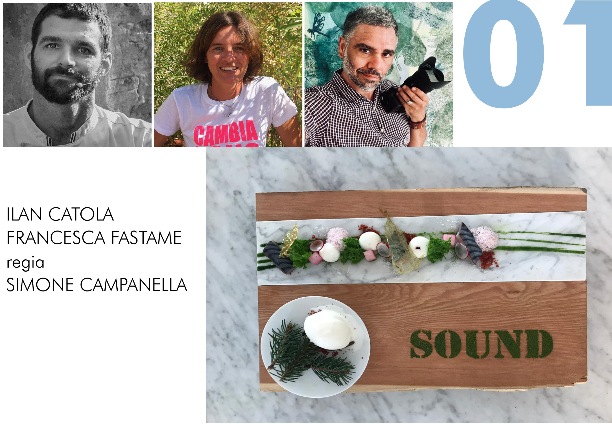 Team Foodies per sito prova 4